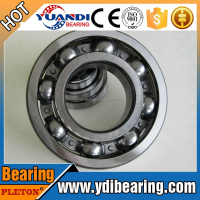 China Manufacturer Bearing Steel Ball Bearing Fishing Swivels