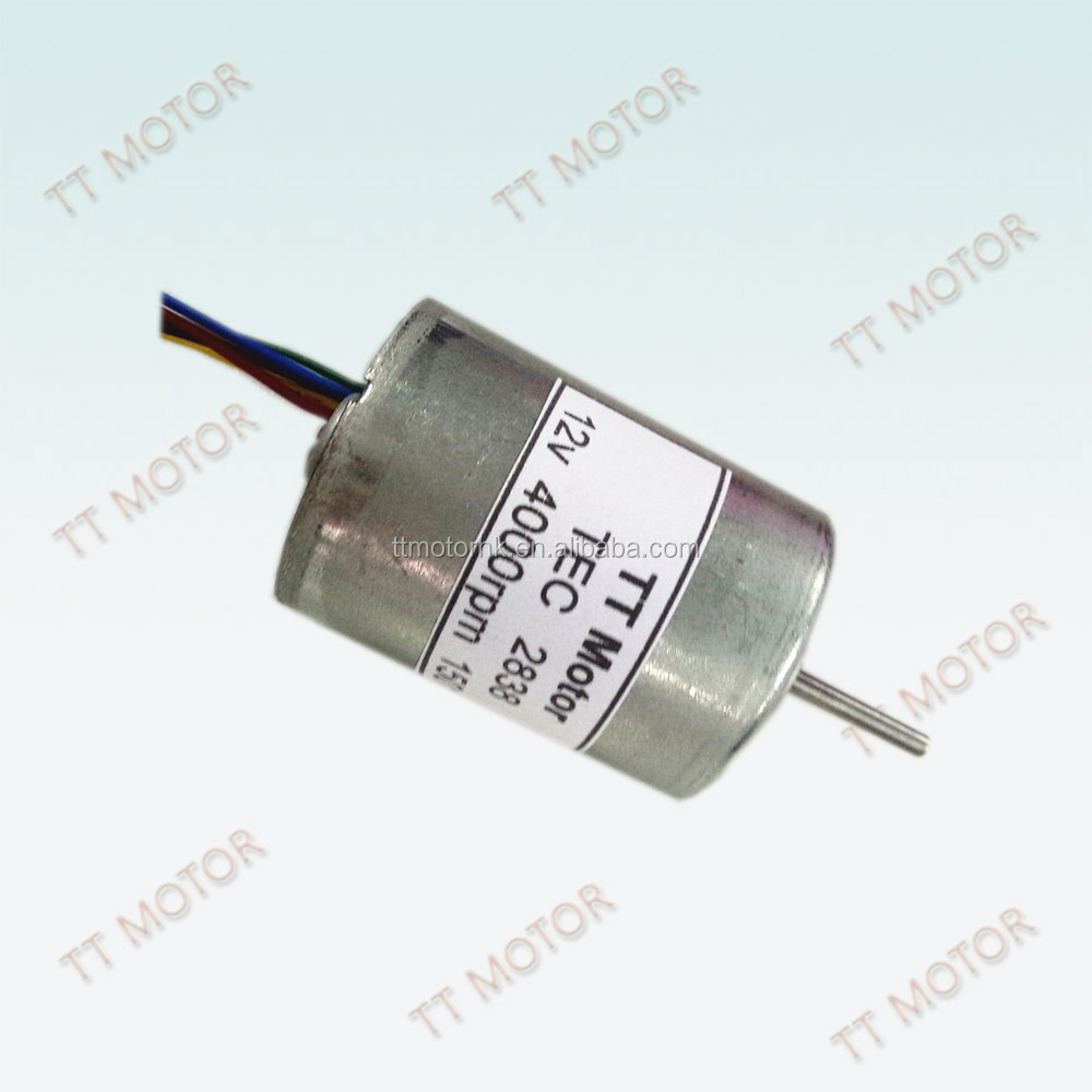 Advertising Light Boxes 6v brushless dc motor