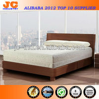 memory foam pictures of double bed