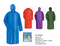 PVC printing travl light raincoats/ponchos/rain poncho/rain coat