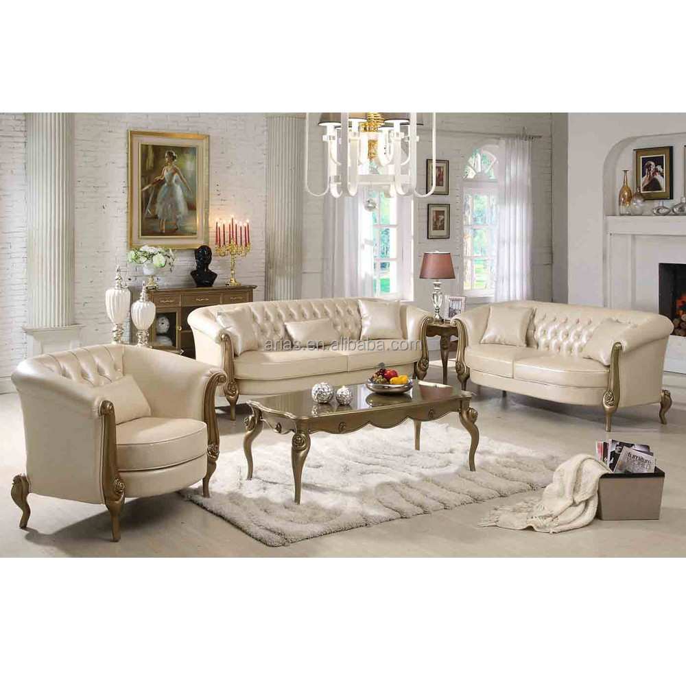 neoclassical series 5330# sofa set designs modern l shape sofa