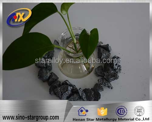 CHINA MANUFACTURE HIGH CARBON SILICON