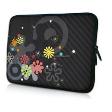 Fashionable anti shock neoprene case for Ipad