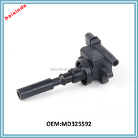 BAIXINDE BRAND Wholesale Bulk Price Engine Coil Plug MD325592 Best Ignition Coil