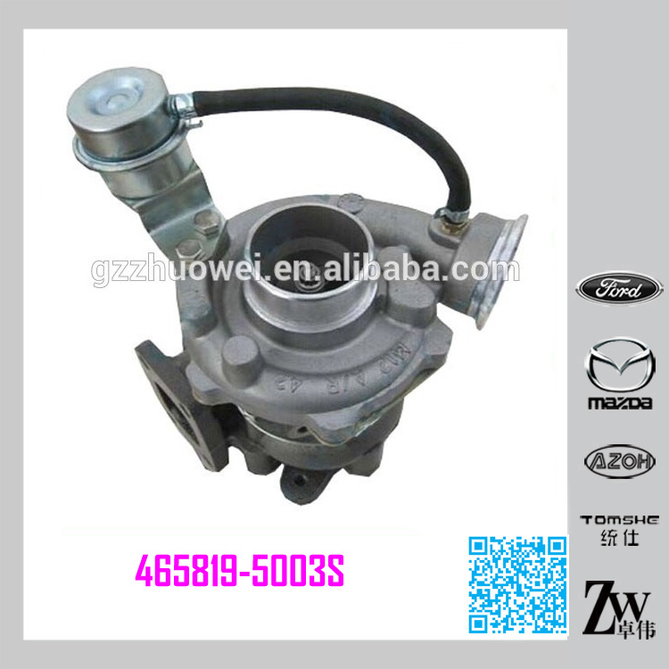 Attractive Price!!! Volkswagen turbo VW turbocharger 465819-5003S for VW L80 4.10T AGS 2800CC