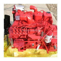 low price high quality Used Engines for Automobile 4 cylinder engine assembly