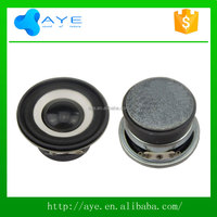 40mm 32ohm 5w mini speaker