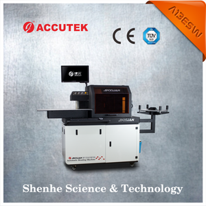 Auto Metal CNC Channel Letter bending machine With CE certificate