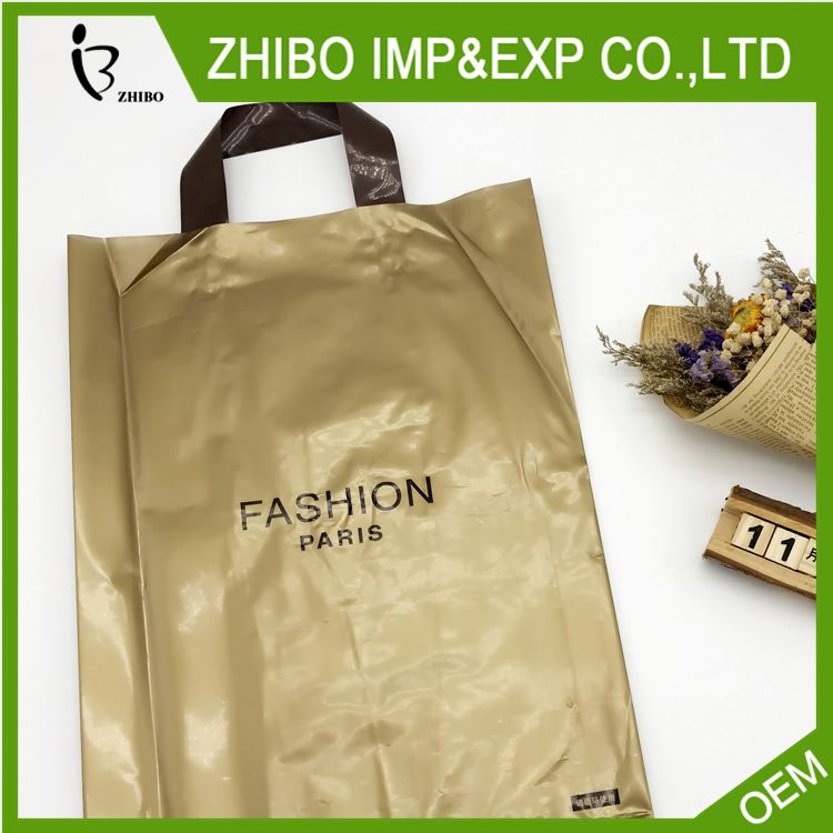 Newest sale different types shopping packaging bag with good offer