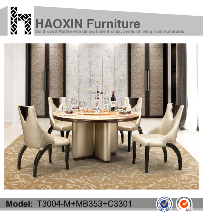 2016 Korean Style Wooden And Marble Dining Tables Buy  : 2016 Korean Style wooden and marble dining from www.alibaba.com size 700 x 750 jpeg 414kB