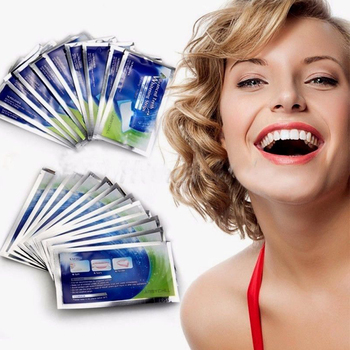 Sparkling White Smiles Advanced Teeth Whitening Strips wholesale with premium quality