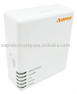 N+ Mobile 3.75G Modem Router