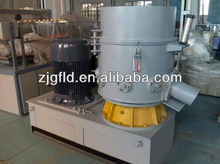 Plastic Film Agglomerator/granulation machine