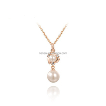 Fashion freshwater pearl necklace wholesale 2030018330