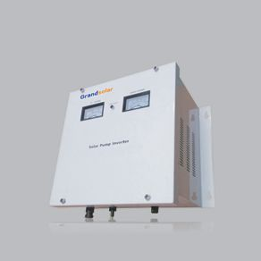 New style high quality solar PV panel combiner box for grandsolar