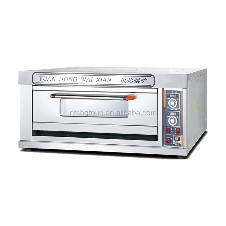 2017 hot sale! commercial/domestic gas/electric bread/cake/pizza oven
