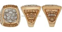 Amazing dallas cowboys Super Bowl championship ring