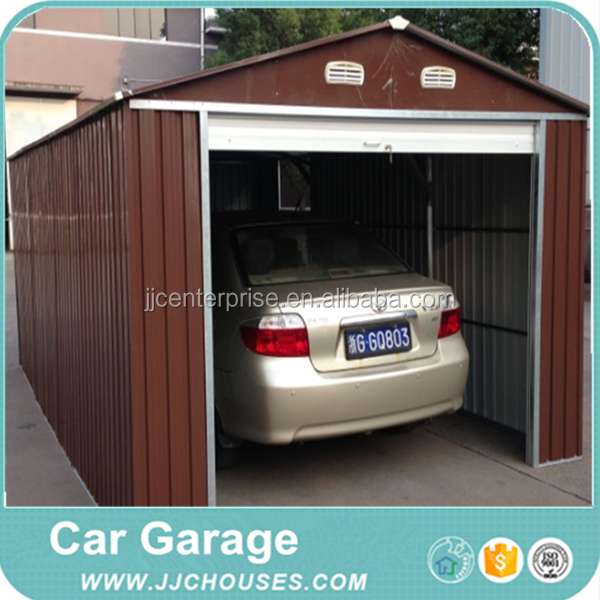 Hot Sale car parking shed garage,High Quality Car Storage Shed parking shed,Portable Garage For Two Car Parking Storage