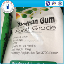 Oil Drilling Xanthan Gum Price