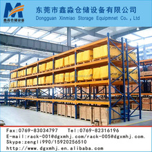 Customized Heavy Duty Stainless Steel Storage Pallet Rack