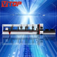2000w metal fiber pipe and tube laser cutter price