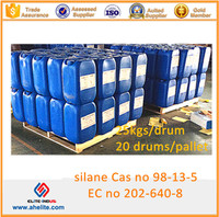 methyl silicone oil cas no 98-13-5