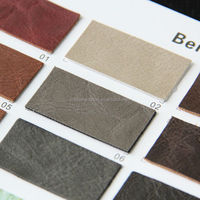 Elegant 100 Pu Synthetic Leather For