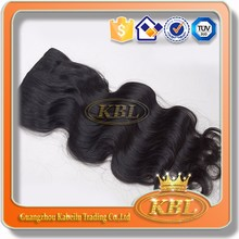 100% natural clip in hair extension hair weave white women, clip in hair extensions for white women