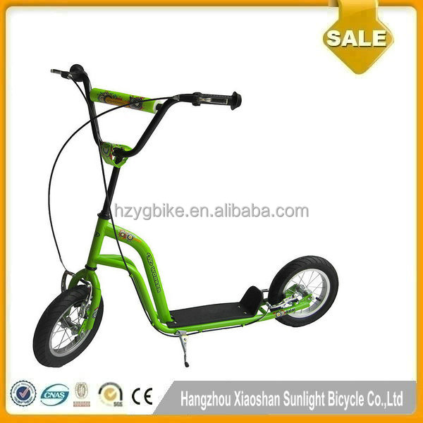 SPORT foot scooter kids bike good healthy for child