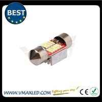 Brigtness light 10SMD Chip 200LM high lumen 12VAC with new design and wide voltage 10-30v funny car accessories