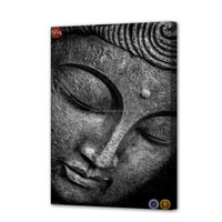 Home interior decorator modern art buddha abstract painting
