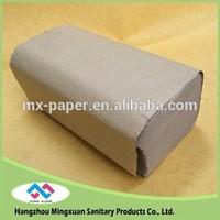 C fold paper towel paper hand towel