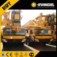 XCMG Used QY50 50tons Second Hand Truck Mounted Crane Price