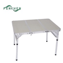 Outdoor Cooking Dining Portable Table Set