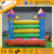 Commercial grade inflatable bouncers for sale A1167