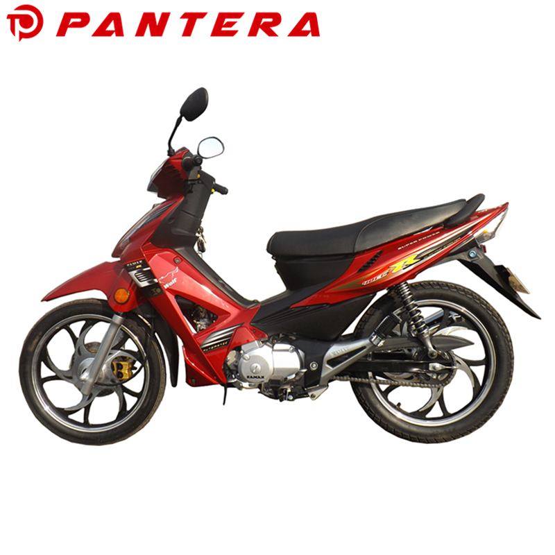New Design High Quality Competitive Price 110cc 125cc Motorcycle