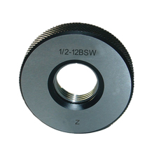 Gauges for general purpose screw threads
