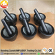 Hot sale Natural Granite Stone Mortar And Pestle With Polished Surface