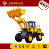 skid steer loader for sale Sinomach wheel loader mini weifang Front end loader for sale