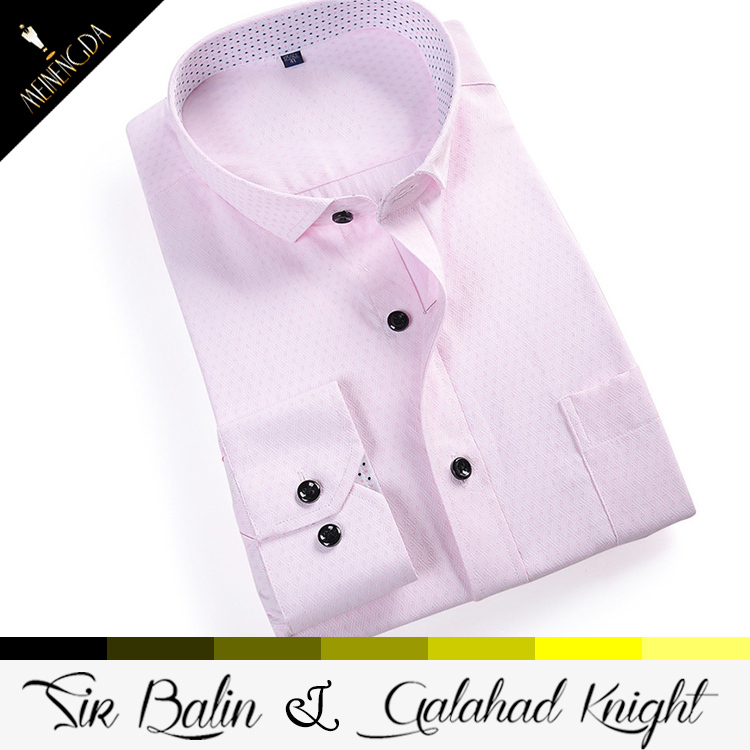 Special Design korean style Modern branded linen casual shirt for wholesale