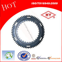 Forged Ring Gear for Passenger Bus (1156304008)