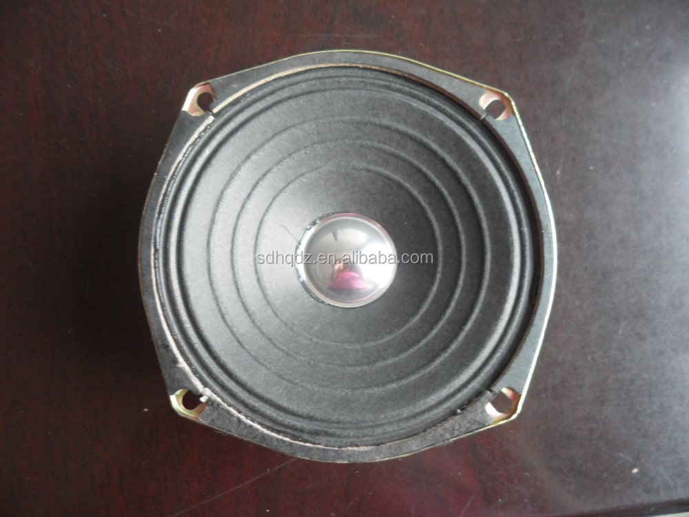 hot sale 66mm 8ohm 5w db audio speaker with high performance