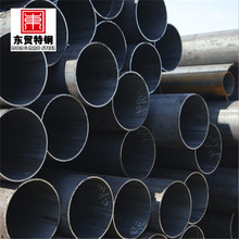 astm a53 surface roughness steel pipe