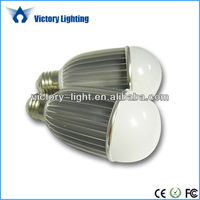 7W 60 Degree Opening Office LED Bulb Accessories