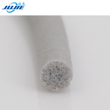 silicone rubber foam insulation tube
