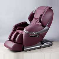 2016 Best Selling Home Use Gintell Massage Chair Philippines