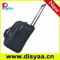 2014 Wheels Sport Travel Bag With Trolley Bag