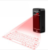 Mini Portable Virtual Laser Keyboard and Mouse Bluetooth Projection Projected Keyboard Wireless for iPad iPhone6&Tablet