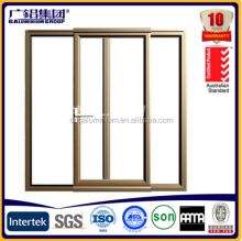 Aluminium Sliding Window (A82)