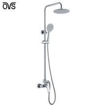 hot sale natural lead-free bathroom taps and shower heads